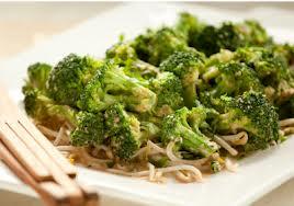 thai brocolli