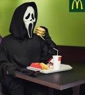 eating death