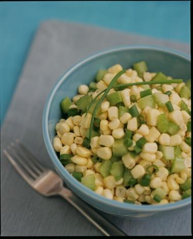 Corn-Salad